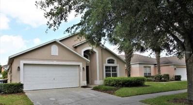 2682 Emerald Island Boulevard, Kissimmee, FL 34747 - MLS#: S5000516