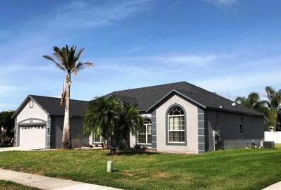 3252 Sawgrass Creek Circle, Saint Cloud, FL 34772 - MLS#: S5000524