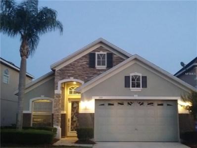 2814 Eagle Eye Court, Kissimmee, FL 34746 - MLS#: S5000549