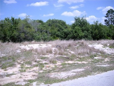 109 Lily Lane, Poinciana, FL 34759 - MLS#: S5000561