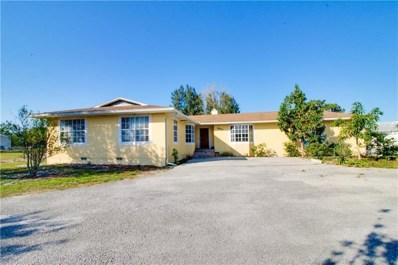 4501 Lake Shore Drive, Saint Cloud, FL 34772 - #: S5000594