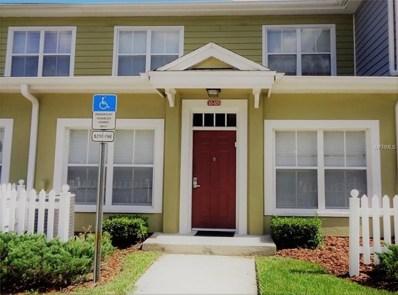 2616 Lodi Circle UNIT 103, Kissimmee, FL 34746 - MLS#: S5000601