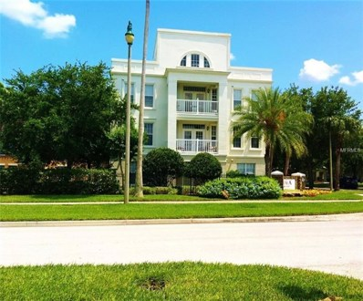 1021 Siena Park Boulevard E UNIT 202, Celebration, FL 34747 - MLS#: S5000614