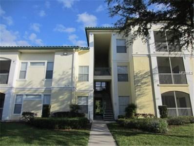 8901 Legacy Court UNIT 104, Kissimmee, FL 34747 - MLS#: S5000643