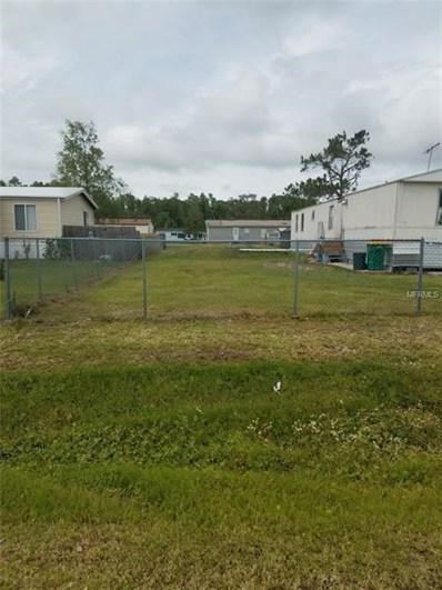 3617 Late Morning Circle, Kissimmee, FL 34744 - MLS#: S5000645