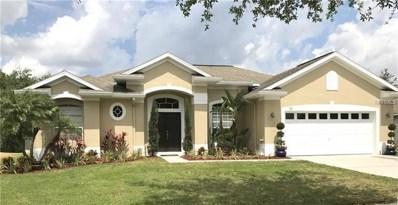 151 Southampton Drive, Kissimmee, FL 34744 - MLS#: S5000656