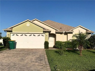 2705 Eagle Glen Circle, Kissimmee, FL 34746 - MLS#: S5000685