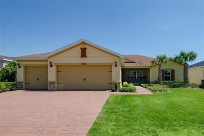 3868 Gulf Shore Circle, Kissimmee, FL 34746 - #: S5000693