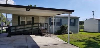 390 Sunset Boulevard, Kissimmee, FL 34741 - MLS#: S5000705