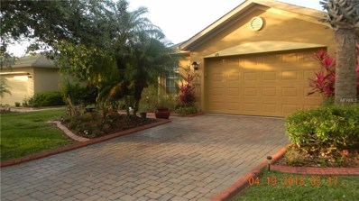 376 Grand Canal Drive, Poinciana, FL 34759 - MLS#: S5000707