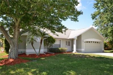 2307 Gina Anne Court, Saint Cloud, FL 34772 - MLS#: S5000713