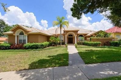 2207 Kettle Drive, Orlando, FL 32835 - MLS#: S5000742