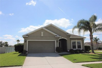 3501 Rhapsody Street, Saint Cloud, FL 34772 - MLS#: S5000785