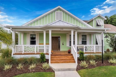 1142 Fiesta Key Circle, Lady Lake, FL 32159 - MLS#: S5000786