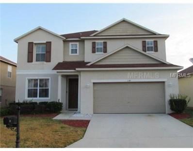 130 Willow View Drive, Davenport, FL 33896 - MLS#: S5000792
