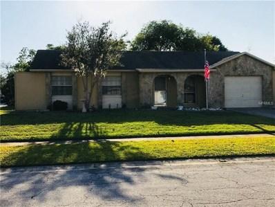2332 Branch Avenue, Kissimmee, FL 34744 - MLS#: S5000793