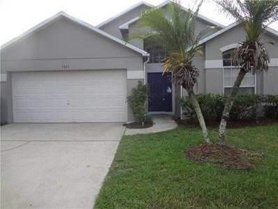 1003 Soaring Eagle Lane, Kissimmee, FL 34746 - MLS#: S5000795