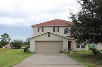1205 Apopka Drive, Poinciana, FL 34759 - MLS#: S5000798
