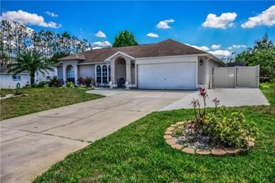 711 Oakpark Loop, Davenport, FL 33837 - MLS#: S5000816