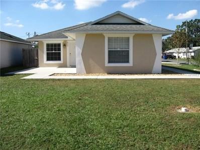 600 Tennessee Avenue, Saint Cloud, FL 34769 - MLS#: S5000818