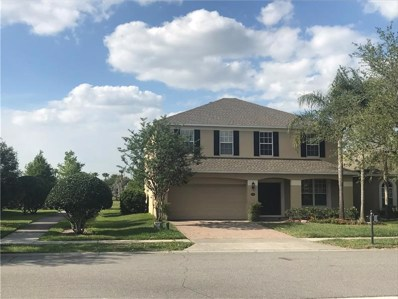 12845 Daughtery Drive, Winter Garden, FL 34787 - #: S5000849
