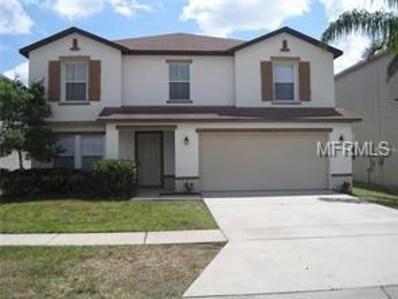 16825 Sunrise Vista Drive, Clermont, FL 34714 - MLS#: S5000855