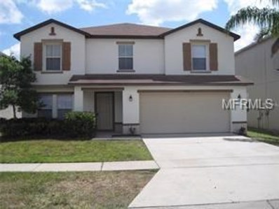 16825 Sunrise Vista Drive, Clermont, FL 34714 - MLS#: S5000855