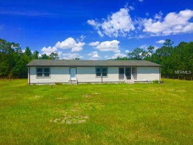 4409 Reaves Road, Kissimmee, FL 34746 - MLS#: S5000870