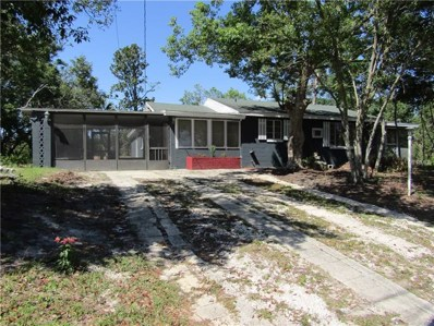 16 Plantation Road, Debary, FL 32713 - MLS#: S5000905