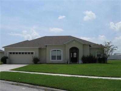 3136 Regal Darner Drive, Kissimmee, FL 34744 - MLS#: S5000926