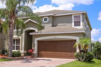 10735 Mottram Point, Orlando, FL 32832 - MLS#: S5000927
