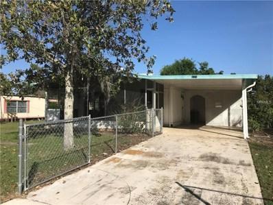 1410 County Drive, Tavares, FL 32778 - MLS#: S5000931