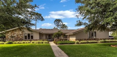 134 Arrowhead Lane Lane UNIT 134, Haines City, FL 33844 - MLS#: S5000981