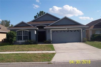 2504 Crown Ridge Circle, Kissimmee, FL 34744 - MLS#: S5000982