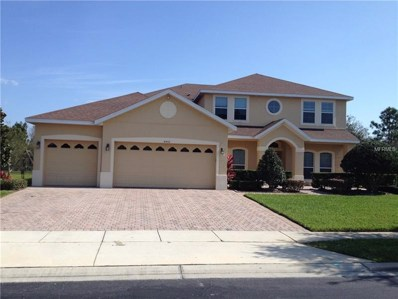 4957 Parkview Drive, Saint Cloud, FL 34771 - MLS#: S5000985