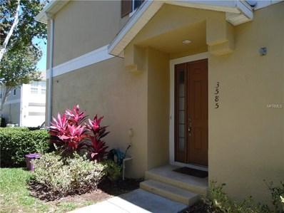 3585 Clay Brick Road UNIT 51A, Harmony, FL 34773 - MLS#: S5000990