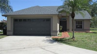 11867 Shotgate Court, Orlando, FL 32837 - MLS#: S5000998
