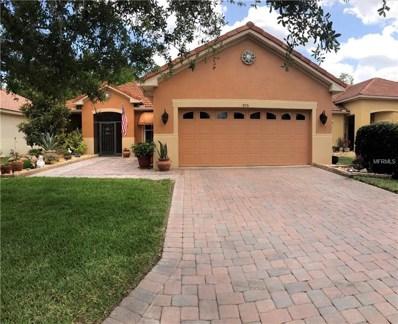 705 Coronado Drive, Poinciana, FL 34759 - MLS#: S5001013