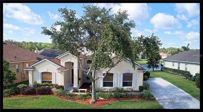 726 Waterland Court, Orlando, FL 32828 - MLS#: S5001051