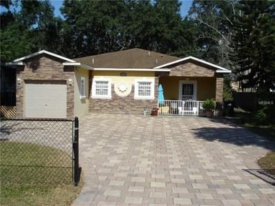 9621 9TH Ave. Avenue, Orlando, FL 32824 - MLS#: S5001066