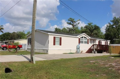 3656 Late Morning Circle, Kissimmee, FL 34744 - MLS#: S5001071