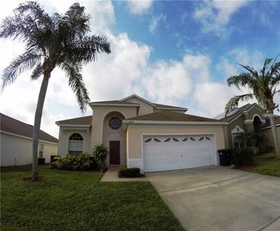 8057 King Palm Circle, Kissimmee, FL 34747 - MLS#: S5001073