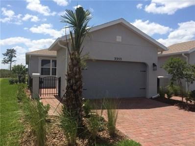 3353 Fallbrook Drive, Poinciana, FL 34759 - MLS#: S5001078