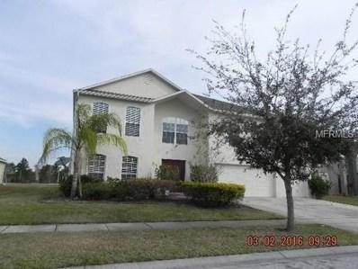 2627 Judge Loop, Kissimmee, FL 34743 - MLS#: S5001088