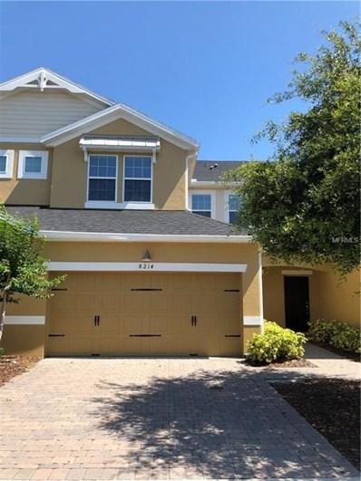 8214 Mystic View Way UNIT 2802, Windermere, FL 34786 - MLS#: S5001089