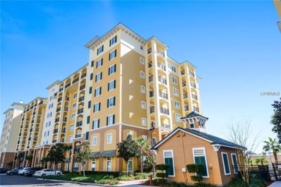 8125 Resort Village Drive UNIT 5614, Orlando, FL 32821 - MLS#: S5001129