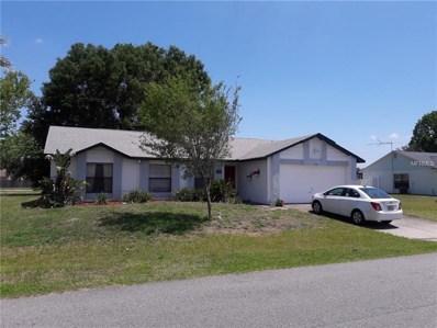 836 Valnera Court, Kissimmee, FL 34758 - MLS#: S5001131