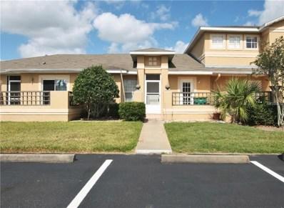 3383 Sandy Shore Lane, Kissimmee, FL 34743 - MLS#: S5001142