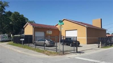 1616 Palmway Street, Kissimmee, FL 34744 - MLS#: S5001154