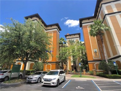 12539 Floridays Resort Drive UNIT D-301, Orlando, FL 32821 - MLS#: S5001166